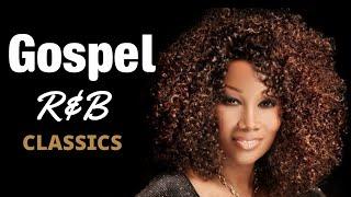 Gospel R&B Mix #4 (Classics) 2018 - hip hop gospel music mp3 download
