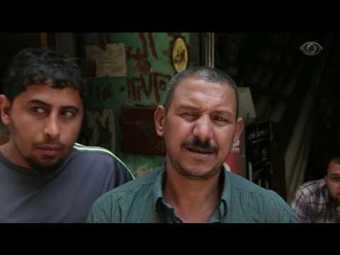 Cristãos sofrem perseguições no Egito