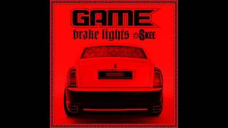The Game - Brake Lights Feat. Busta Rhymes