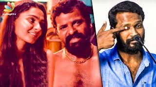 First Night Scene to be Removed : Vetri Maaran | Andrea & Ameer | Vada Chennai