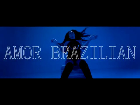 Edy Talent - Amor Brazilian ( Official Video ) 2017