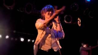 2017/07/02にDRUM SONで行われた福岡発男性アイドルグループ「Star☆Prin...