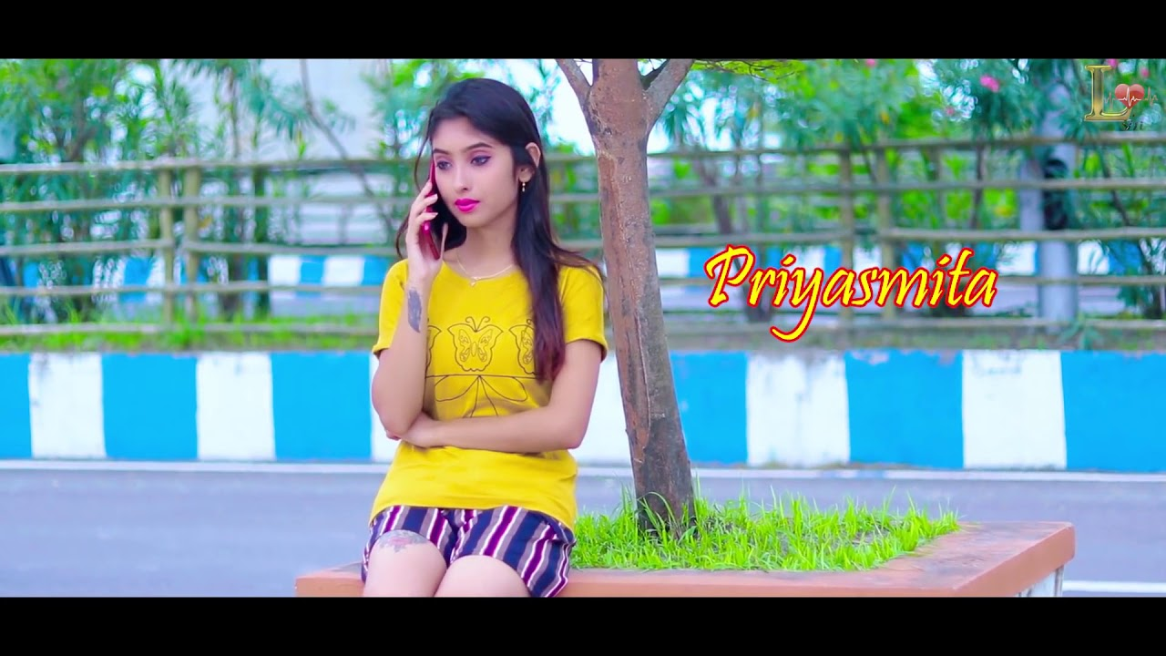 Chalte chalte | cute love Story | new trending song | letest new hindi song Story