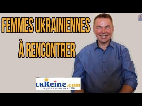 Femmes ukrainiennes à rencontrer: témoignage d'un canadiende YouTube · Durée:  1 minutes 21 secondes
