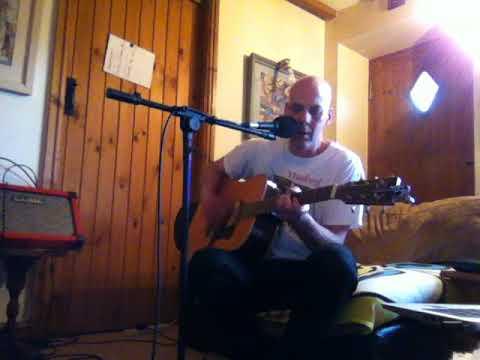 Knock Knock - Jack Savoretti - Acoustic Cover