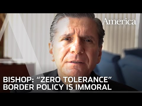 "Archbishop of San Antonio on ""zero tolerance"" policy: This is evil."