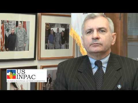 USINPAC - Sen. Jack Reed (D-RI) on healthcare reform