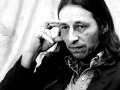 John Trudell - Mining our Minds For The Machine