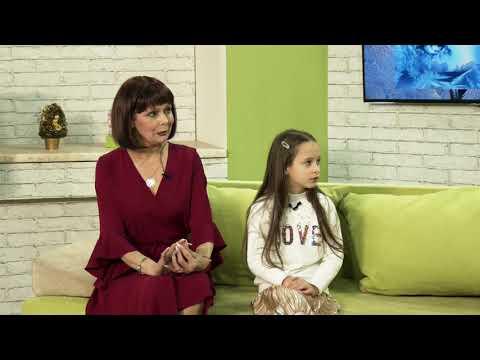 Івано-Франківське обласне телебачення «Галичина»: Сьомий поверх. Про білку