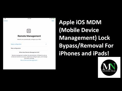 bypass/disable/remove-remote-management-(mdm)-lock-on-apple-ios-devices!