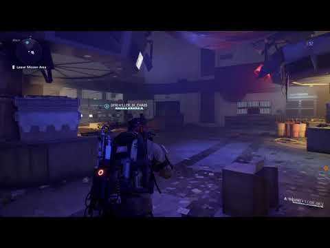 How To Open The Electric Fence In The Division 2 Warlords Of New York
