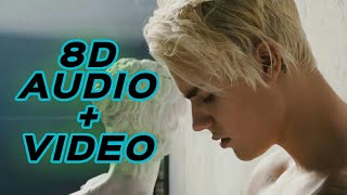 Let Me Love You 8D AUDIO | DJ Snake | Justin Bieber | 8D Songs