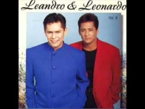 Leandro e Leonardo- Festa de Rodeio