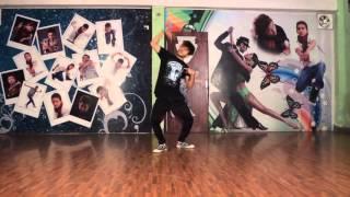 Asif ROCKSTAR HIP HOP DANCE PERFORMANCE ON SADDA HAQ...