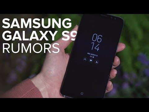 Samsung Galaxy S9 rumors heat up before Mobile World ...