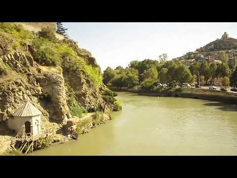 History of Tbilisi vol 1
