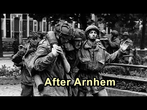 AFTER ARNHEM 1944 | Q&A 9