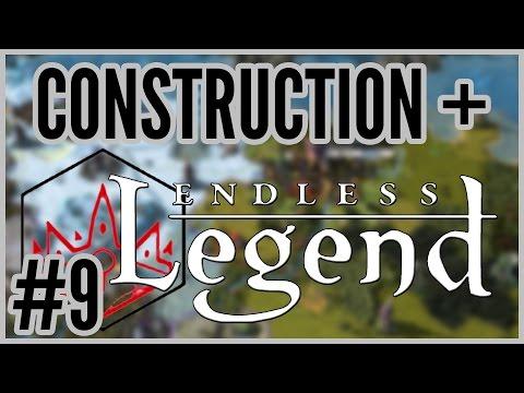 GR Extreme = Construction + Endless Legend #9