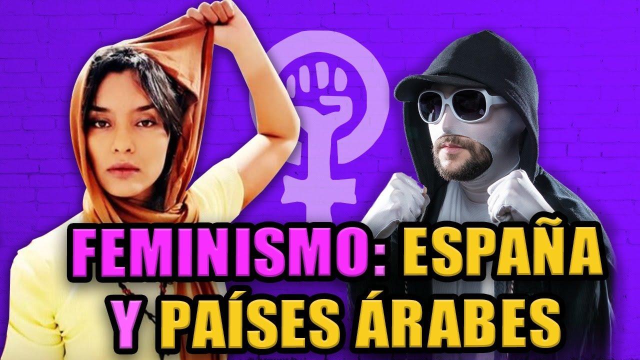 Download Násara vs UTBH: Feminismo en España y Países árabes