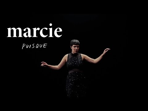 Marcie - Puisque (official video)