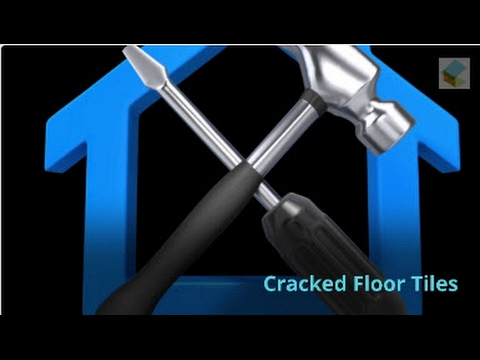 Fixing Your Prescott AZ Home Cracked Floor Tiles