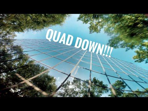 Trucks + Mini Quads = Bad Idea | FPV Freestyle |