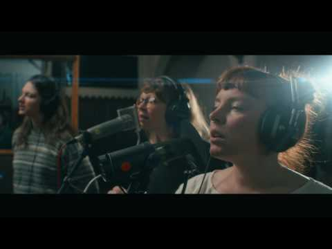 Sylvan Esso: Rewind | Echo Mountain Sessions