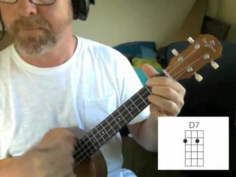 Something Stupid Uke with Chords