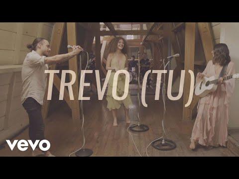 ANAVITÓRIA - Trevo Tu ft Diogo Piçarra