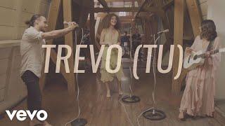 Baixar ANAVITÓRIA - Trevo (Tu) ft. Diogo Piçarra