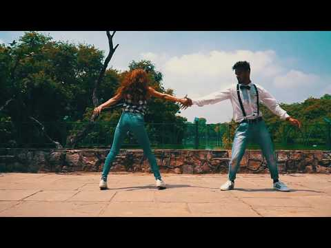 The Almighty | DHOLNA | Prabh gill ft. Shipra goyal | Choreography | Deepaman