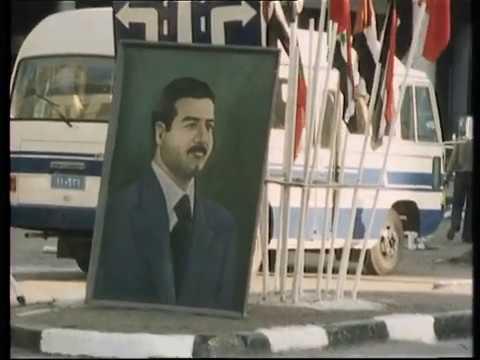 1980s Baghdad | Iran Iraq War | Baghdad | TV Eye | 1980