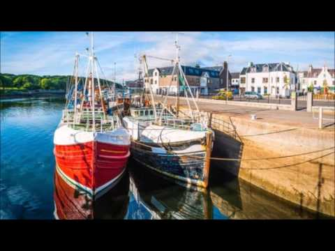 UK to withdraw from international fishing arrangement
