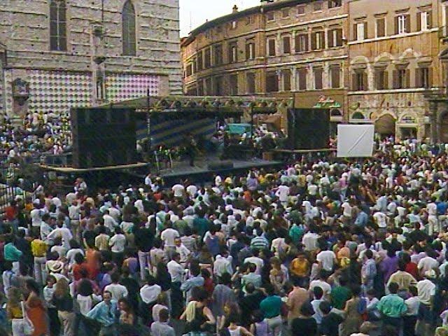 Lingomania   Umbria Jazz Festival - Perugia (1987)