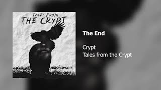 Crypt - The End (Official Audio)