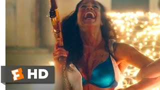 The Purge Election Year - Pequena Muerte is Back Scene (510) Movieclips