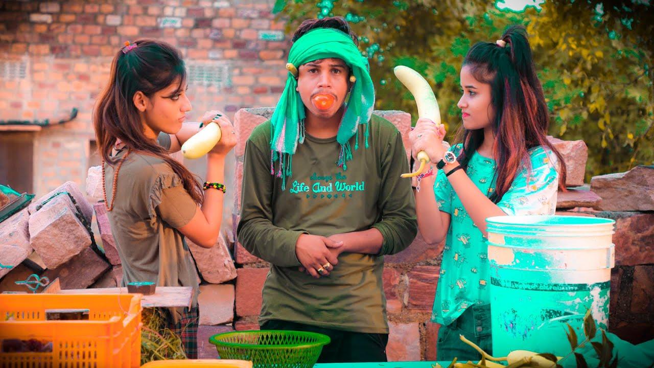पंकज शर्मा की धमाकेदार कॉमेडी २०२०: पपिया सब्जीवाला | Pankaj Sharma New Comedy 2020