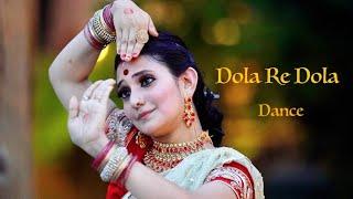 Dola Re Dola DANCE | Tribute to Saroj Khan | Devdas