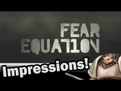 Fear Equation Gameplay Impressions - Weekly Indie Newcomer