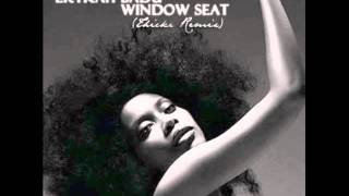 Erykah Badu - Window Seat (AudioSavage