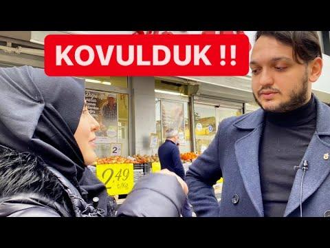 2021 Kanada-Türkiye Enflasyon Karşılaştırma Videosu Çekerken KO-VUL-DUK❗️Gerçek Enflasyon Kaç Çıktı?
