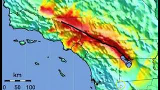 The Latest Big Earthquakes Should Be Taken As A Warning By Everyone In California