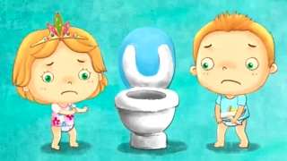 Potty Training Kids Learning With Animals App Tips - Best Potty Training App