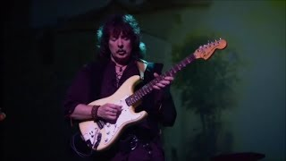 Ritchie Blackmore Amazing Guitar Solo - Child In Time And strange kind of woman
