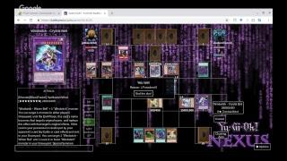 Dueling Nexus || Yu-Gi-Oh Online PVP