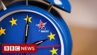 Brexit: What are the options now? - BBC News