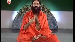 Yog For Eye Disease (नेत्र रोगों के लिए योग) by Swami Ramdev | Patanjali Yogpeeth, Haridwar