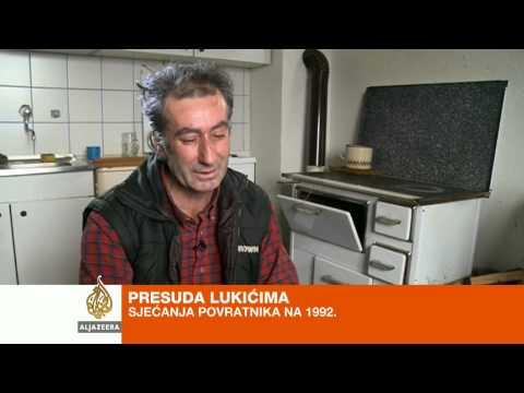 Rijetki su povratnici u Višegrad - Al Jazeera Balkans