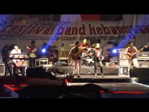 Nonton Festival Band Kebangsaan 2017