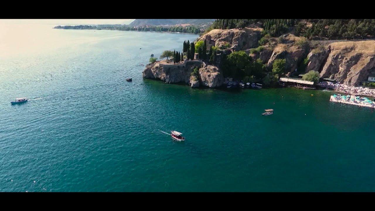 Охридско езеро како извор на вода за пиење
